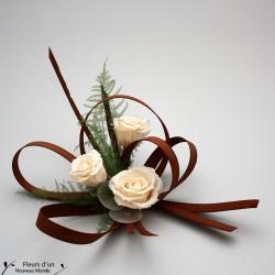 centre de table mariage fleurs mariage fleurs d 39 un. Black Bedroom Furniture Sets. Home Design Ideas
