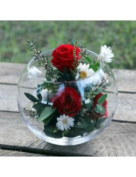 """""""Jardin des délices"""" Vase"""